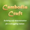 Cambodia - CCC - Cambodian Craft Cooperation