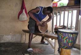 Ghana - Kalangu
