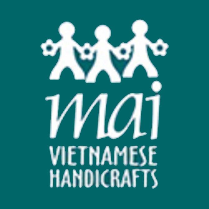 Vietnam - Mai Vietnamese Handicrafts (MVH)