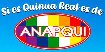 Bolivia - ANAPQUI