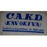 Costa de Marfil - Kavokiva